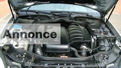 Hvilken motorolie skal du vælge til bilen