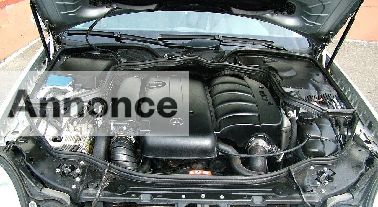 Vellidte Hvilken motorolie skal du vælge til bilen? - WS-87